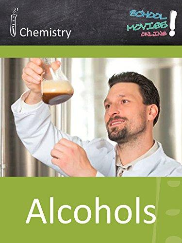 Alcohols - School Movie on Chemistry