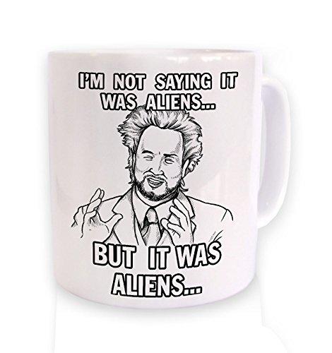 Aliens Mug - 2