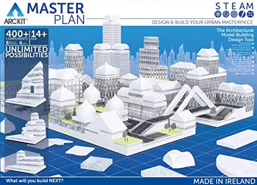 Best Architectural Toys For Adults - 2019 Reviews