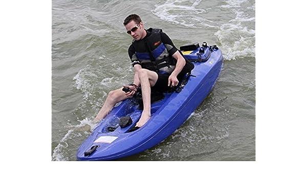 Amazon com : 4 Stroke Engines Gasoline Powered Jet Kayak