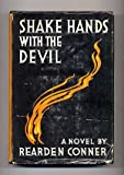 img - for Shake hands with the devil book / textbook / text book