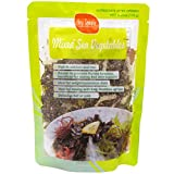Sea Tangle Noodle Company, Mixed Sea Vegetables, 6 oz (170 g) - 2pcs offers