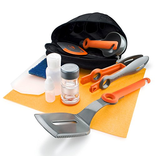 GSI Outdoors - Crossover Kitchen Kit, Superior