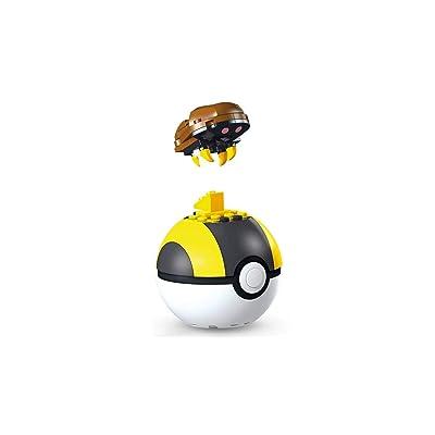 Mega Construx Pokémon Kabuto: Toys & Games