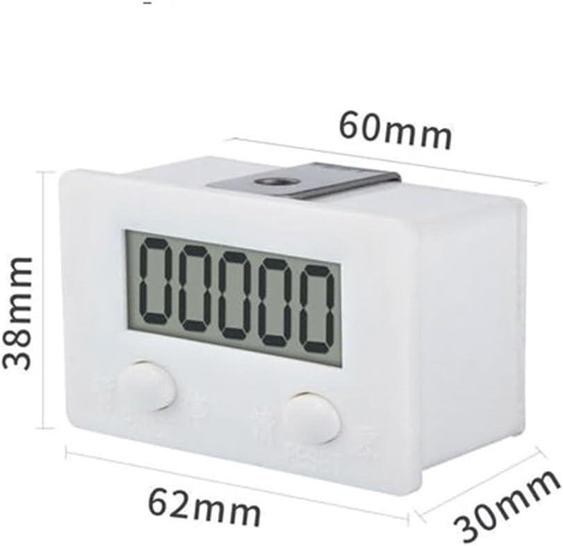 /étoile Eleven haute qualit/é P11 5/A /électronique num/érique Compteur Punch Induction magn/étique Proximit/é commutateur rotatif /à guichet Comptoir