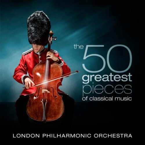 50 Greatest Pieces Classical Music product image