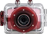 Rollei Actioncam Youngstar HD Red