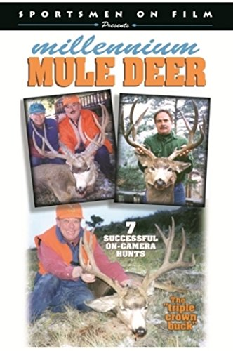 (Millennium Mule Deer)