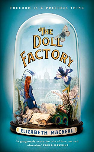 - The Doll Factory