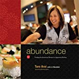 Abundance: Finding The American Dream In A Japanese Kitchen