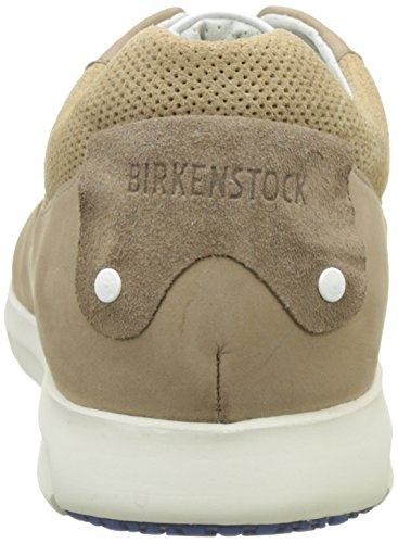 Birkenstock Cincinnati Men, Bajos para Hombre Beige (Mud)