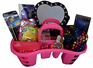 Amazon.com: #1 Trending PAMPER ME Beauty & Spa Neon Gift ...