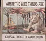 Image of Where the Wild Things Are Holiday Feature Edition
