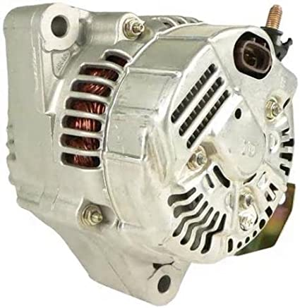 1999 lexus ls400 alternator replacement