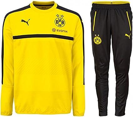 PROMOTION ** Survetement Dortmund BVB Enfant 20162017