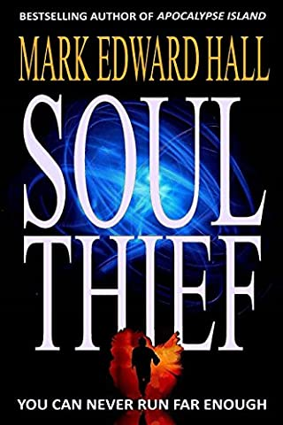 Soul Thief: A Blue Light Thriller (Blue Light Series Book 2) (Religious Conspiracy)