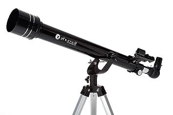 Zhumell 60mm AZ Refractor Telescope