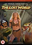 The Lost World: The Complete Third Season [DVD]
