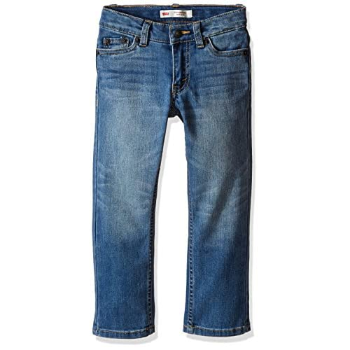 MENS WEARING 100/% COTTON EURO DENIM BASIC REGULAR STRAIGHT CLASSIC FIT JEANS