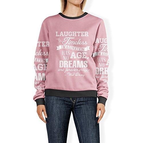 Queen of Cases - Sudadera - Manga Larga - para mujer