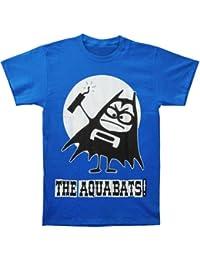 Men's Aquabomber T-shirt Blue