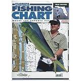 Florida C11KYW Fish Chart Key West