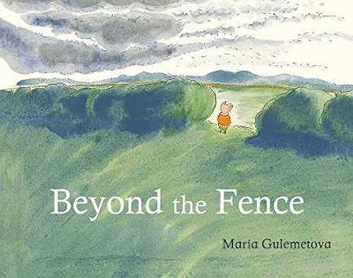 Image result for beyond the fence