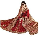 Jay Sarees Traditional Indian Ethnic Wedding Bridal Saree Jcsari3072d4005