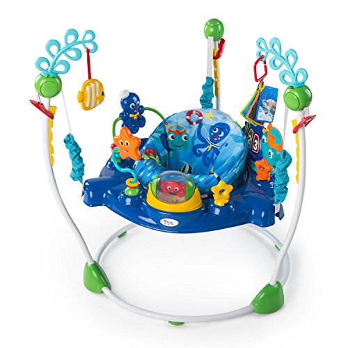 Baby Einstein Neptune's Ocean Discovery (Activity Bouncer)