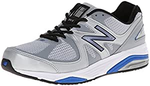 These New Balance shoes have been designed with motion control, rearfoot  stability and cushioning, to relieve foot pain. The M1540V2 Running Shoe  performs ...