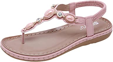 Damen Schuhe Sandaletten Zehentrenner schwarz Trend SONDERANGEBOT !