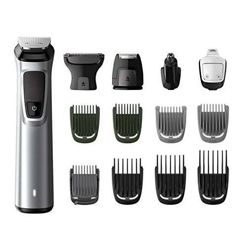 PHILIPS Multi Grooming Kit MG7720/15【Japan Domestic genuine products】 by Philips