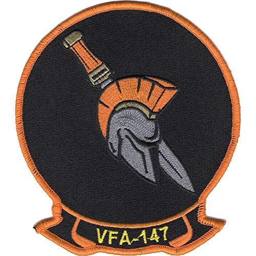 (VFA-147 Strike Fighter Squadron Patch Argonauts)