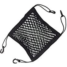 """WOBBLER HOME 12"""" inch Pet Dog Travel Car Liner Cover Cover Net Barriers for SUV"""