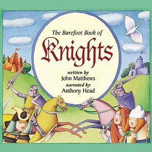 Knights Audiobook