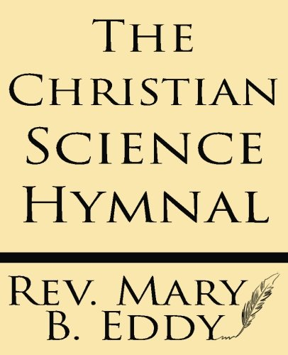 Read Online The Christian Science Hymnal PDF