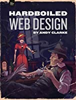 Hardboiled Web Design Front Cover