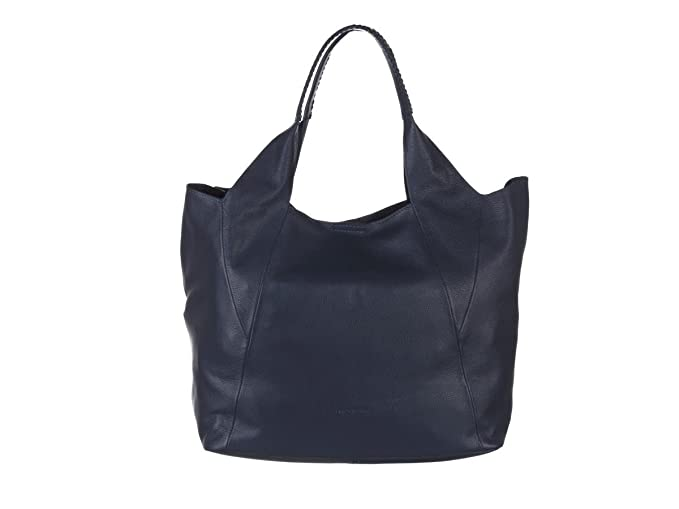 CROMIA Borsa Shopper Aruba Donna 1403798 01083 Blu Primavera Estate 2018   Amazon.it  Abbigliamento 5c325676f90