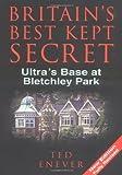 Britain's Best Kept Secret, Ted Enever, 0750923555