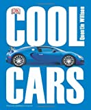 Cool Cars, Quentin Willson, 1465415963