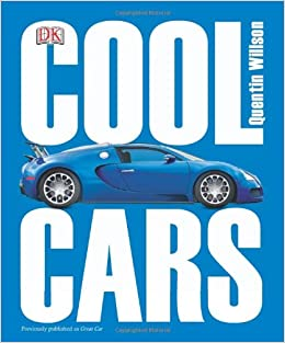 Amazon cool cars quentin willson classic cars voltagebd Choice Image