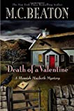 Death of a Valentine (Hamish Macbeth Mysteries)
