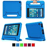 All-New Amazon Fire HD 8 Tablet Case,Ocuya Kids Shock Proof Protective Cover Case