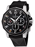 Corum Admiral's Cup Split Seconds Automatic Men's Watch 986.691.11.F371.AN92