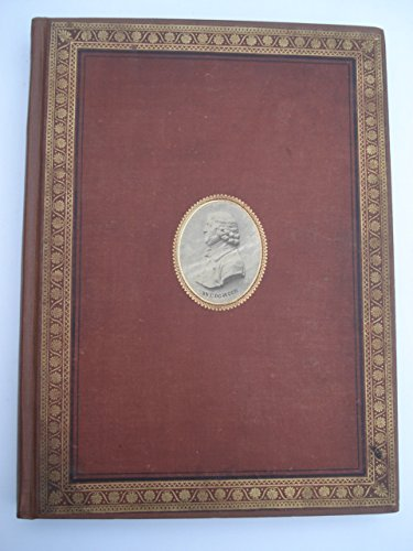 Memorials of Wedgwood a Selection From His Fine Arts Works in Plaques, Medallions, Figures, and Other Ornamental Objects