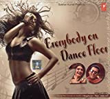 Everybody On Dance Floor 20 (2-CD Set / Bollywood Latest Hits / Remixes)