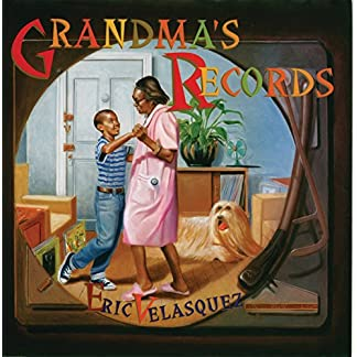 Grandma's Records (Rise and Shine)