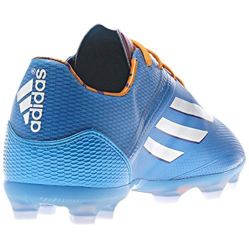 adidas F50 adizero TRX FG Bambino Scarpe da calcio, Blu, Taglia 36