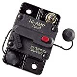 Bussmann (CB185-150) 150 Amp Type III Circuit Breaker