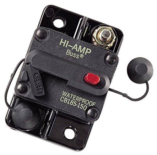 51UYfqK%2B3uL amazon com bussmann (cb185 150) 150 amp type iii circuit breaker 80 Boat Fuse Box at edmiracle.co